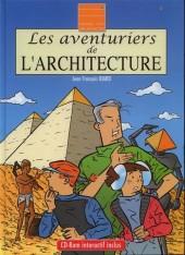 Les aventuriers de l'architecture - Tome pub'