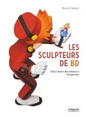 (DOC) Encyclopédies diverses - Les sculpteurs de bd