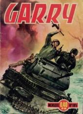 Garry (Impéria - 3e série) -199- Vaincre la peur !