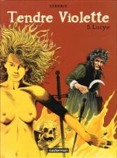 Tendre Violette (Couleur) -5- Lucye