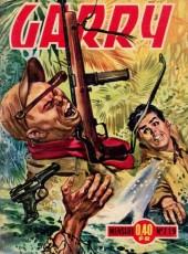 Garry (Impéria - 3e série) -219- L'île perdue