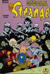 Spécial Strange -Rec23- Album N°23 (du n°67 au n°69)