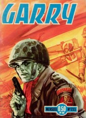 Garry (Impéria - 3e série) -233- Double jeu