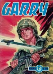 Garry (Impéria - 3e série) -234-