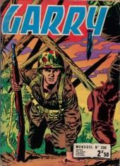 Garry (Impéria - 3e série) -356- Au bord de la trahison
