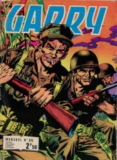 Garry (Impéria - 3e série) -371- Le pire ennemi