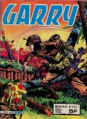 Garry (Impéria - 3e série) -412- L'aventure en Chine