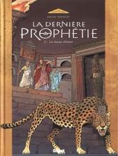 La dernière Prophétie -2- Les dames d'Emèse