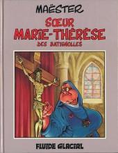 Sœur Marie-Thérèse -1a1990- Sœur Marie-Thérèse des Batignolles