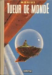 Tueur de Monde - Tome a1988