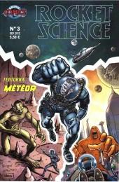 Rocket Science -3- Rocket Science 3
