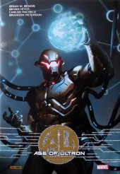 Age of Ultron - Tome INT
