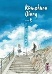 Kamakura Diary -5- Tome 5