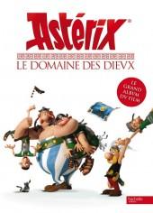 Astérix (Hors Série) -C09- Le Domaine des dieux - Le Grand Album du film