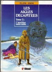 Les aigles décapitées -2a94- l'héritier sans nom