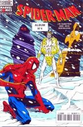 Spider-Man (Semic) -REC04- Album N°4 (n°7 à n°8)