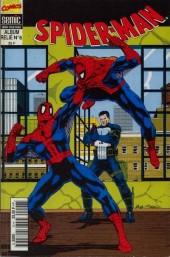 Spider-Man (Semic) -REC06- Album N°6 (n°11 à n°12)