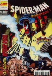 Spider-Man (Semic) -REC09- Album N°9 (n°17 à n°18)