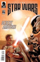 The star Wars (2013) -3- Issue 3