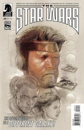The star Wars (2013) -0- Issue 0