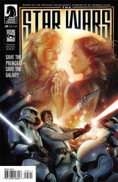 The star Wars (2013) -5- Issue 5