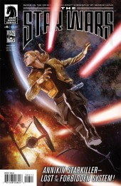 The star Wars (2013) -6- Issue 6
