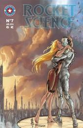 Rocket Science -7- Rocket Science 7