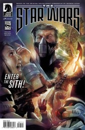 The star Wars (2013) -7- Issue 7