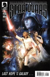 The star Wars (2013) -8- Issue 8
