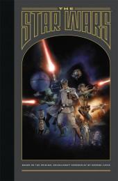 The star Wars (2013) -INT- The Star Wars