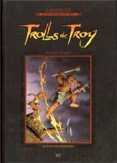 Lanfeust et les mondes de Troy - La collection (Hachette) -47- Trolls de Troy - Le Scalp du vénérable
