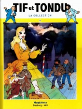 Tif et Tondu - La collection (Hachette)  -36- Magdalena