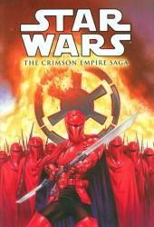 Star Wars: Crimson Empire (1997) -INTHC- The Crimson Empire Saga