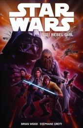 Star Wars (2013) -INT03- Volume Three: Rebel Girl