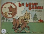 (AUT) Rabier - Le loup-garou