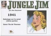 Jungle Jim (Jim la jungle)