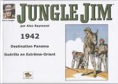 Jungle Jim (Jim la jungle) -1942- 1942 - Destination Panama - Guérilla en Extrême-Orient