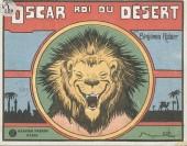 (AUT) Rabier - Oscar, roi du désert