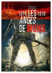 1914 1918 - Les Anges de Mons