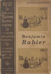 (AUT) Rabier - Benjamin Rabier