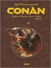 Les chroniques de Conan -15- 1983 (I)