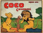 (AUT) Rabier - Coco Chimpanzé
