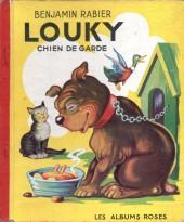 (AUT) Rabier - Louky chien de garde