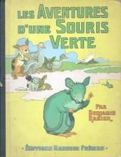 (AUT) Rabier - Les aventures d'une souris verte