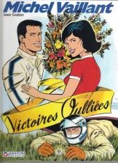Michel Vaillant -60a04- Victoires oubliées