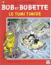 Bob et Bobette (Publicitaire) -Fina- Le Tumi Timide