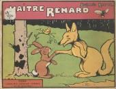 (AUT) Rabier - Maître Renard