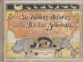 (AUT) Rabier - Les petites misères de la vie des animaux