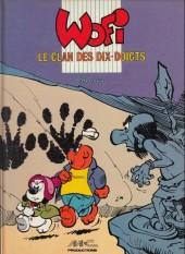 Wofi -3- Le clan des dix doigts