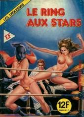 Les drôlesses -46- Le ring aux stars